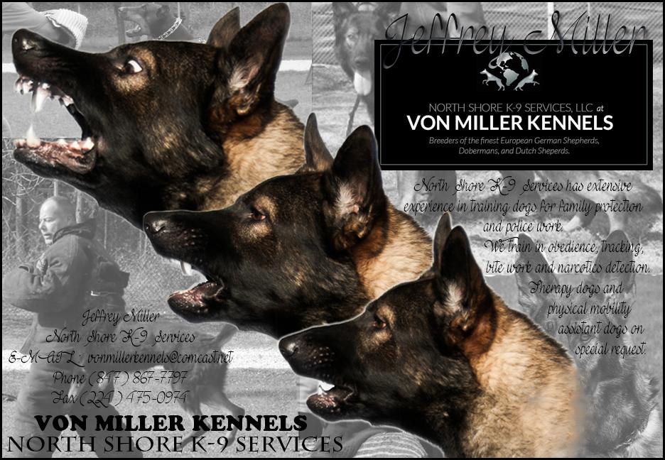 von-miller-kennels